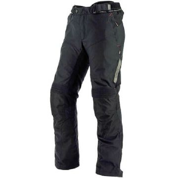 Richa Cyclone Gore-Tex Textile Waterproof Motorcycle Motorbike Pants D3O Armour